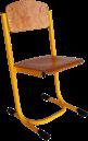 Mokyklinės kėdės