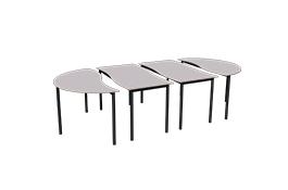Moduliniai stalai